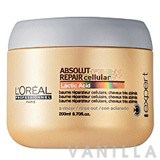 L'oreal Professionnel Absolut Repair Cellular Lactic Acid Masque