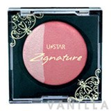 U Star Zignature Pop Shine Cheek Color