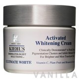 Kiehl's Ultimate White Activated Whitening Cream
