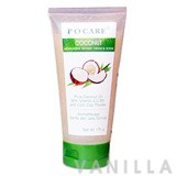 P O Care Coconut Shower Cream & Scrub