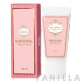 Whitetela Whitetening Under Arm Scrub