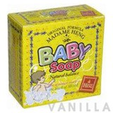 Madame Heng ฺBaby Soap