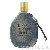 Diesel He Fuel for Life Demin Collection