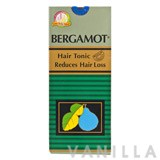 Bergamot Hair Tonic Reduces Hair Loss (Green)