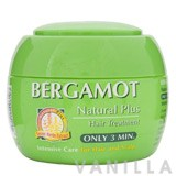 Bergamot Natural Plus Hair Treatment