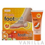 Finale Footsoft Cream