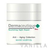 Dermaceutique Nourishing Night Repair