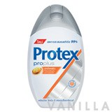 Protex Pro Plus Shower Cream