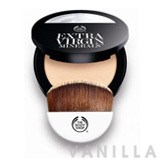 The Body Shop Extra Virgin Minerals Compact Foundation