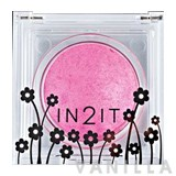 IN 2 IT Sheer Shimmer Blush