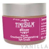 The Balm Cranberry Invigorating Eye Cream