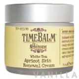 The Balm Apricot Skin Renewal Cream
