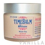 The Balm Almond Microdermabrasion Face Scrub