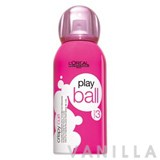 L'oreal Professionnel Play Ball Crispy Curl Mousse
