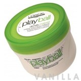 L'oreal Professionnel Play Ball Density Material