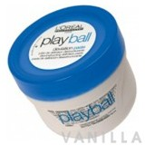 L'oreal Professionnel Play Ball Deviation Paste