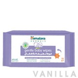 Himalaya Herbals Gentle Baby Wipes