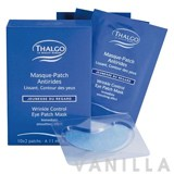 Thalgo Wrinkle Control Eye Patch Mask