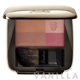 Guerlain Blush 4 Eclats Sculpting Blush