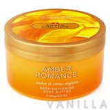 Victoria's Secret Amber Romance Deep-Softening Body Butter