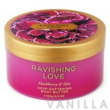 Victoria's Secret Ravishing Love Deep-Softening Body Butter