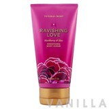 Victoria's Secret Ravishing Love Smoothing Body Scrub