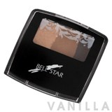 Bell Star Eyebrow Powder