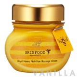 Skinfood Royal Honey Nutrition Massage Cream