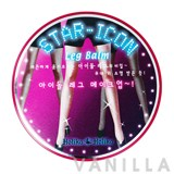 Holika Holika Hot Body Star-Icon Leg Balm
