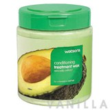 Watsons Conditioning Treatment Wax Avocado Extract