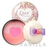 Holika Holika Love Fantasy Blusher
