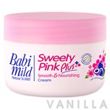 Babi Mild Sweety Pink Plus Cream