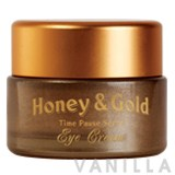 Beauty Cottage Honey & Gold Time Pause Secret Lift & Firm Eye Cream