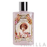 Beauty Cottage Victorian Romance Love Nostalgia Perfumed Shimmer Glow Bath Cream