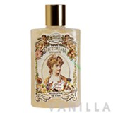 Beauty Cottage Victorian Romance Memories of Love Perfumed Shimmer Glow Bath Cream