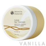 Oriental Princess Cuticle Hair Treatment Smoothing Essence Treatment Mask
