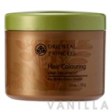 Oriental Princess Hair Colouring Hair Treatment for All Hair Colour Shades