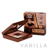Beauty Cottage Color Harmony 5 in 1 Shadow