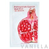 Holika Holika Pomegranate Essence Mask Sheet