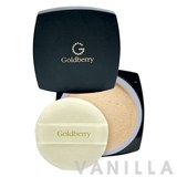 Goldberry Loose Powder
