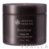 Oriental Princess Make Off Fruity Cleansing Gel