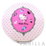 Hello Kitty Perfumed Powder for Face and Body