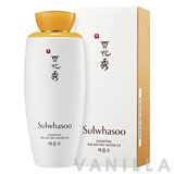 Sulwhasoo Essential Balnacing Water EX