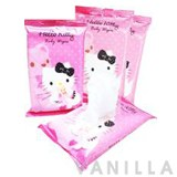 Hello Kitty Baby Wipes