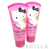 Hello Kitty New Baby Face Cleansing Cream