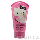 Hello Kitty New Whitening Body Lotion SPF25
