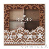 Bisous Bisous Love in Leopard Eye Palette