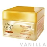 Bio Woman Gold Essence Hair Repair Treatment