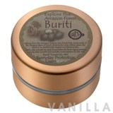 Earths Buriti Count On Me Everyday Protection Cream SPF25