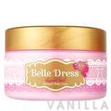 Etude House Belle Dress Layered Look Moisture Body Cream